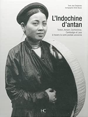 l'Indochine d'antan