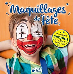 maquillages de fête