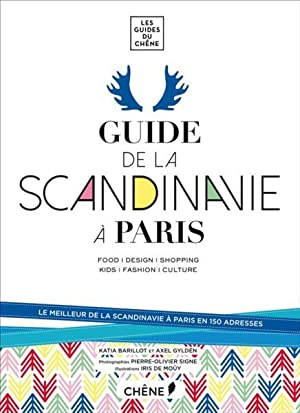 le guide de la Scandinavie à Paris