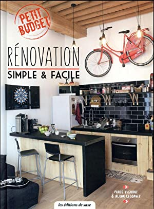rénovation simple et facile - petit budget