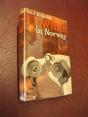 Lewker in Norway: Glyn Carr:
