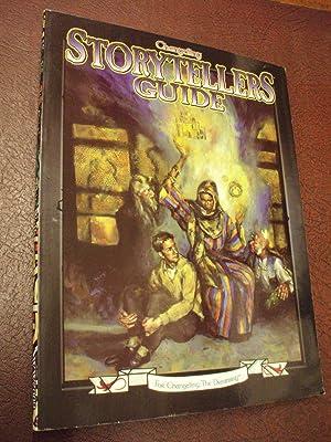 Changeling: Storyteller's Guide (For Changeling: The Dreaming): Mark Hunter, Stephen