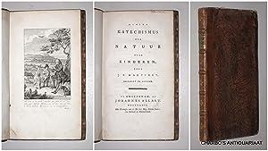 Kleine katechismus der natuur voor kinderen.: MARTINET, J.F.,