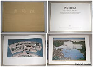 Deshima. Its pictorial heritage. A collection of: DESHIMA.