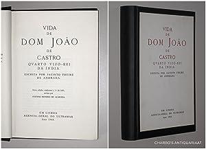 Vida de Dom Joao de Castro, Quarto: FREIRE DE ANDRADA,