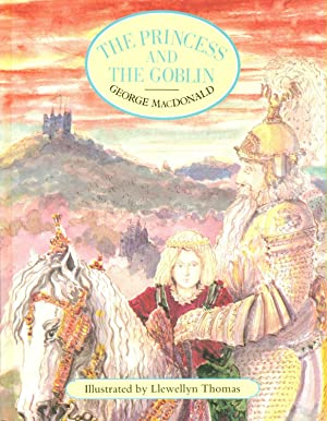 The Princess and the Goblin: MacDonald, George; Abridged