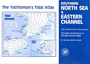 Southern North Sea and Eastern Channel: Reeve-Fowkes, Michael
