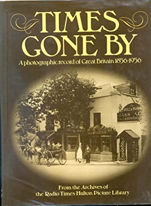 Times Gone By : A Photographic Record: Gaisford, John