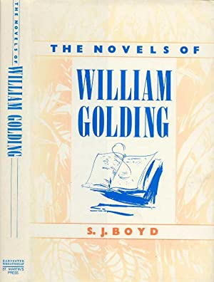 Novels of William Golding