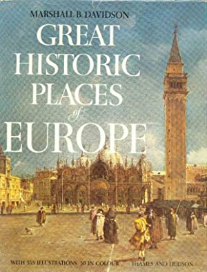 Great Historic Places of Europe