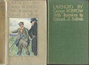Lavengro; The Scholar, the Gypsy, the Priest: Borrow, George