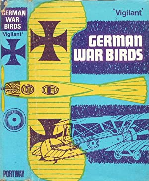 German War Birds: Vigilant