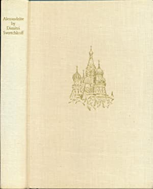 Alexandrite: The Legend of a Siberian Stone: Svertchkoff, Dimitri
