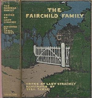 The Fairchild Family: Sherwood, Mrs (