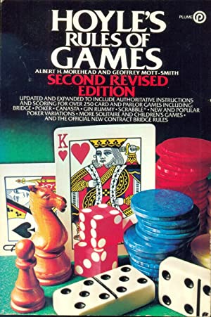 Hoyle's Rules of Games, Second Revised Edition: Morehead, Albert H.