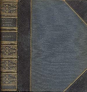 Willis's Current Notes: 1851-1857. 7 Volumes Complete Bound in 1