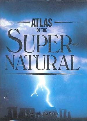 Atlas super natural by derek and abebooks for Atlas natura