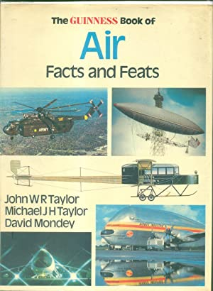 The Guiness Book of Air Facts and: David Mondey &