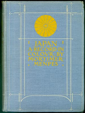 Japan: A Record in Colour: Menpes, Mortimer