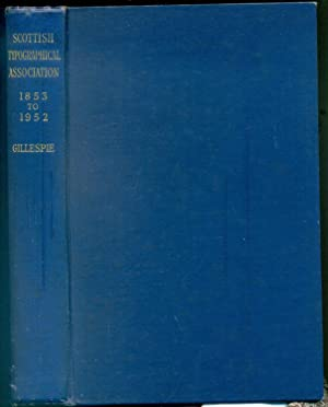 A Hundred Years of Progress: The Record: Gillespie, Sarah C.