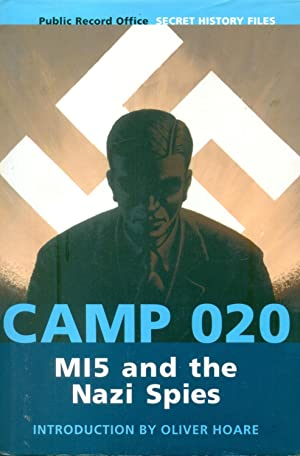 Camp 020: MI5 and the Nazi Spies: R. W. G.