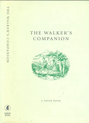 The Walker's Companion - A Think Book: Malcolm Tait (Editor)