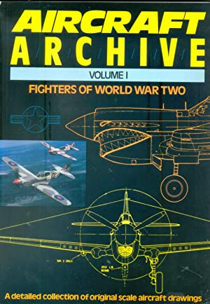 Aircraft Archive; A detailed collection of original: Argus Books (Editor)
