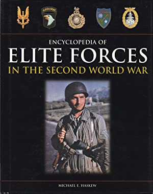 Elite Forces of the Second World War: Mike Haskew