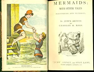 Mermaids with other tales by Judy's Artists and Charles Ross.