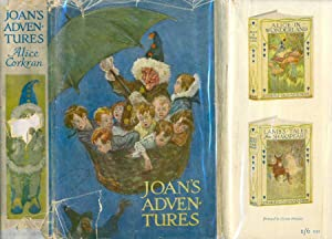 Joan's Adventures at the North Pole and Elsewhere: Alice Corkran