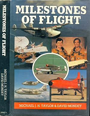 Milestones of Flight: Mondey, David; Taylor,