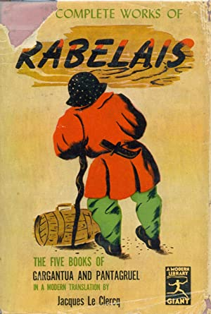 The Complete Works of Rabelais. The Five: Le Clercq, Jacques