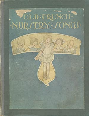 Old French Nursery Songs: MANSION, HORACE (music