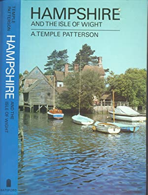 Hampshire and the Isle of Wight: Patterson, Alfred Temple