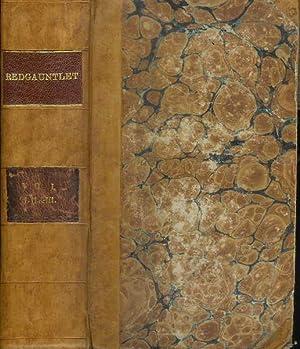 Redgauntlet, A Tale of the Eighteenth Century.: Sir Walter Scott