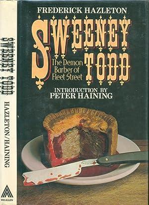 Sweeney Todd : The Demon Barber of Fleet Street: Hazleton, Frederick