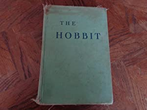 THE HOBBIT or There and Back Again: J. R. R.