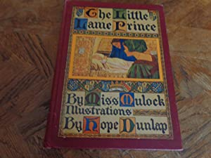 The Little Lame Prince and His Travelling: Miss Mulock