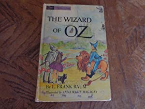 The Wizard of Oz and The Jungle: L. Frank Baum