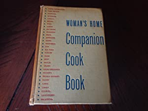 Woman's Home Companion Cook Book: Women's Home Companion,