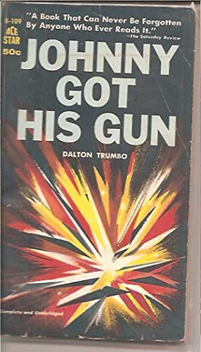 Johnny Got His Gun: Dalton Trumbo