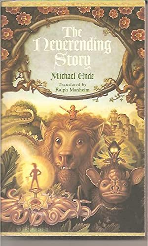The Neverending Story: Michael Ende