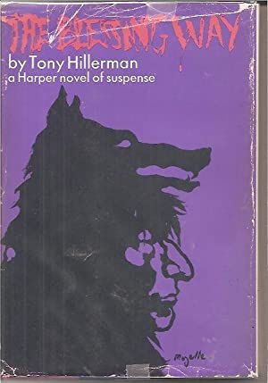 The Blessing Way: Tony Hillerman