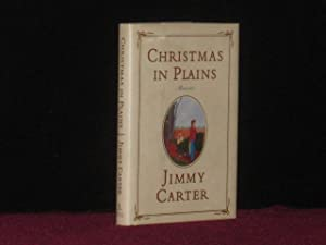 CHRISTMAS IN PLAINS Memories (Signed)