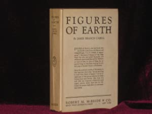 FIGURES OF EARTH. A Comedy of Appearances
