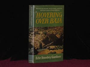 Hovering Over Baja (Inscribed Association copy)