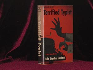 The Case of the Terrified Typist [Inscribed Association Copy]