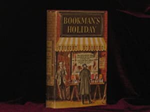 Bookman's Holiday