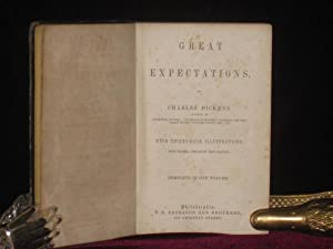 Great Expectations: Dickens, Charles