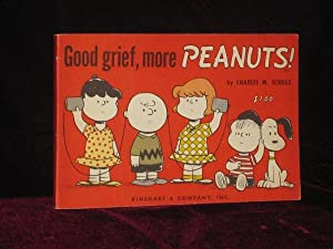 Good Grief, More Peanuts